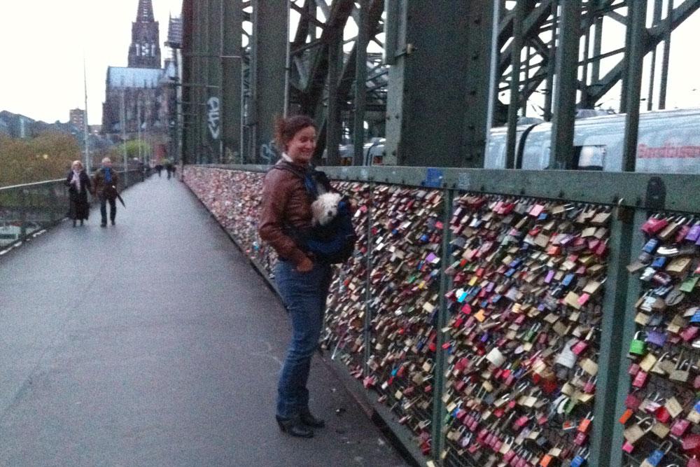 Städtereise nach Köln