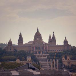 Wochenendtrip in Barcelona