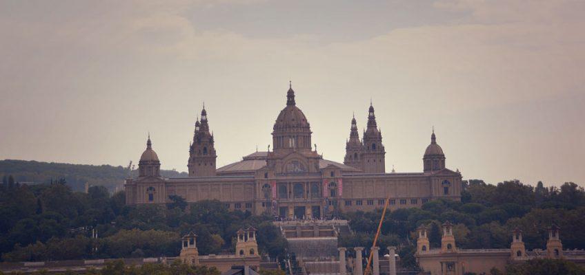 Wochenendtrip Barcelona