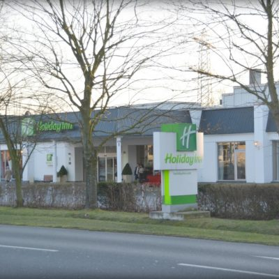 Holiday Inn in Ratingen