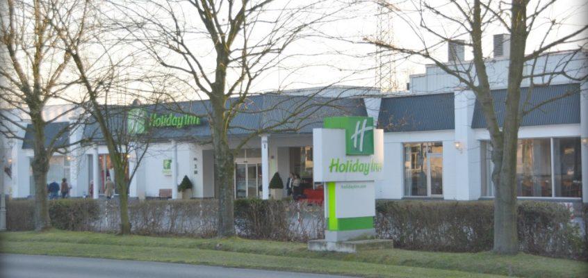 Holiday Inn in Ratingen