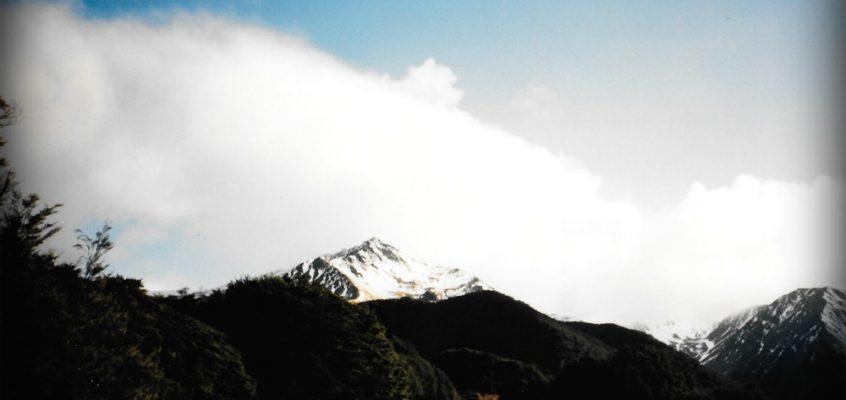 Outdoorcamp Neuseeland