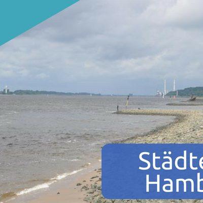 Städtetour Hamburg