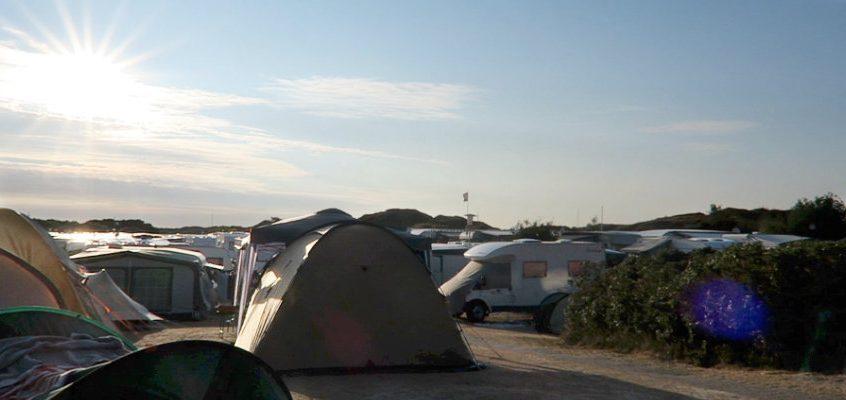 Campingplatz Norderney
