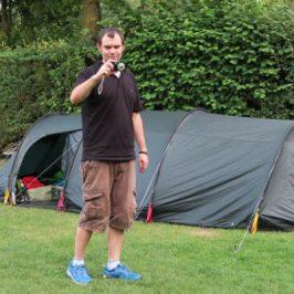Campingplätze Emsradweg