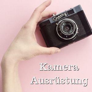 Kameraausrüstung