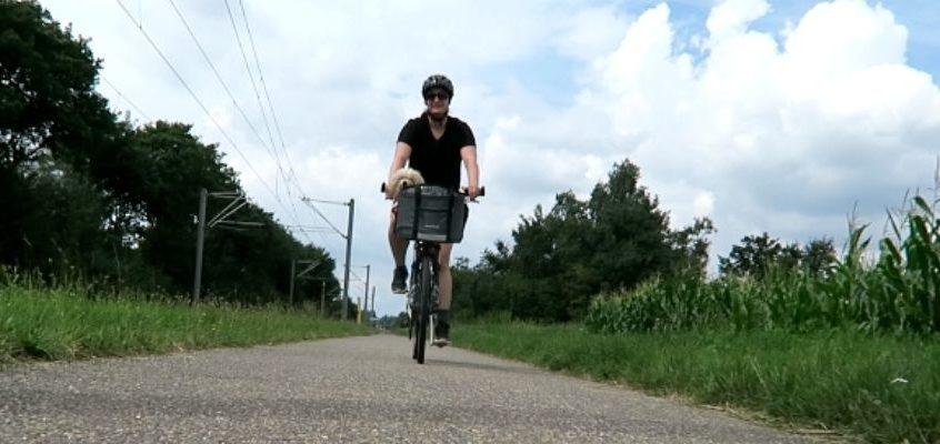 Reisen mit dem Fahrrad in Deutschland