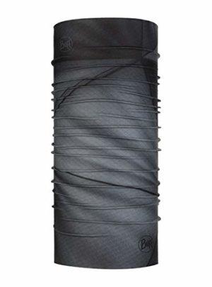 Buff Erwachsene Coolnet Uv+ Multifunktionstuch, Vivid Grey, One Size