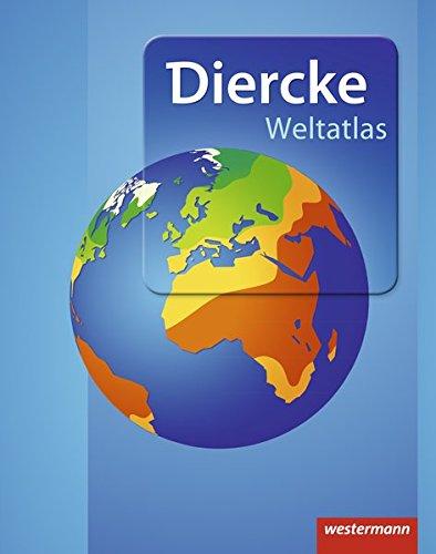 Diercke Weltatlas – Aktuelle Ausgabe